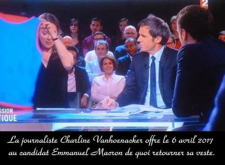 Emmanuel Macron, le clair-obscur du zigzagueur