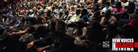 La 7ème édition du festival new-yorkais « New Voices in Black Cinema »