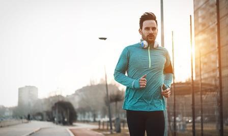 EXERCICE : Sa pratique régulière évite le pire en cas de crise cardiaque – European Journal of Preventive Cardiology