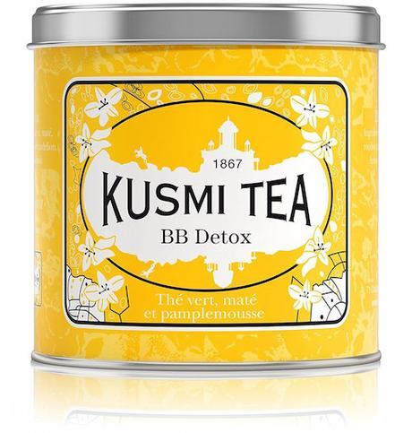 the detox cure meilleur minceur choisir maigrir kusmi tea bb detox