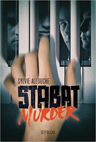 Stabat Urder - Sylvie Allouche