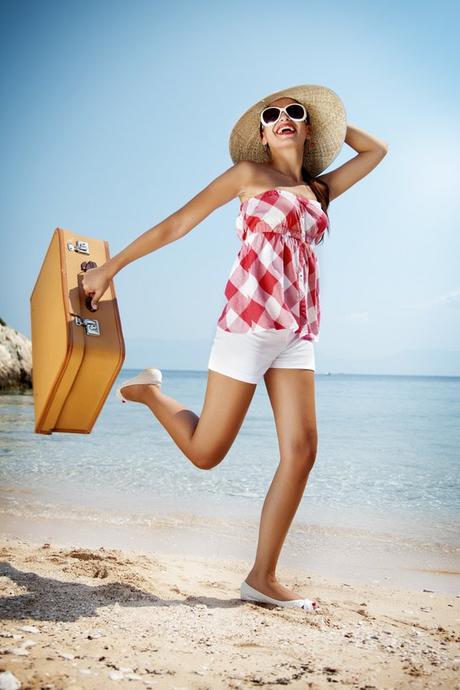 Lingettes démaquillantes Sephora : must have des vacances