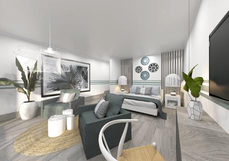 LUX* ouvre son premier hôtel en méditerranée : LUX* Bodrum – Turquie