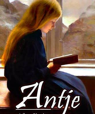 [fanfiction Harry Potter] Antje #16