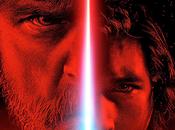 MOVIE Star Wars VIII Last Jedi premier trailer dévoilé