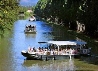 Le bateau solaire