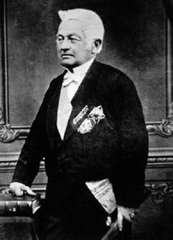 Thiers et la conversion monarchiste à la République (1)