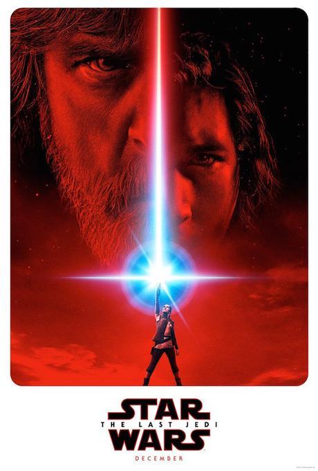 bande annonce star wars 8 affiche