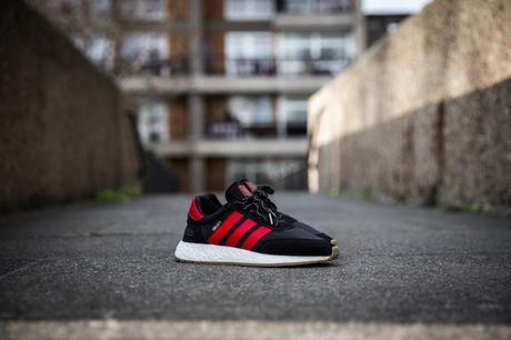 Adidas Iniki Runner Boost London
