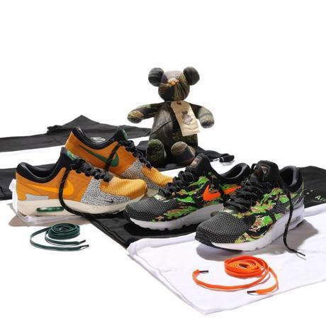 Atmos x Nike Air Max Zero ID