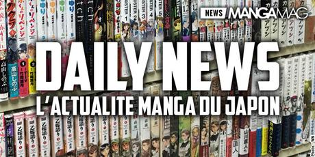 Daily News : Samedi
