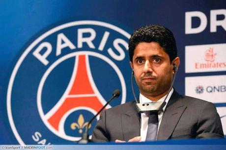 Nasser Al Khelaïfi encense ce joueur vainqueur de la Ligue des Champions !