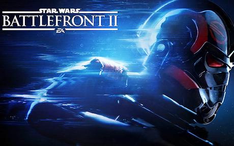 GAMING | Star Wars Battlefront 2 : Le trailer officiel est dévoilé !