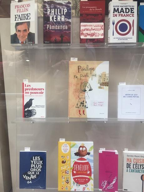 Un libraire éclairé