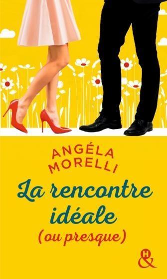 Couverture Les Parisiennes, tome 2 : La rencontre idéale (ou presque)