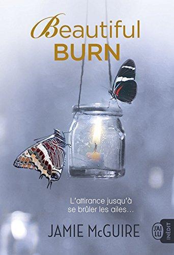 A vos agendas : les frères Maddox reviennent en mai avec Beautiful Burn de Jamie Mc Guire