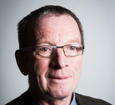 Michel Dubromel, élu nouveau président de France Nature Environnement