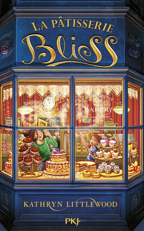 La pâtisserie Bliss de Kathryn Littlewood