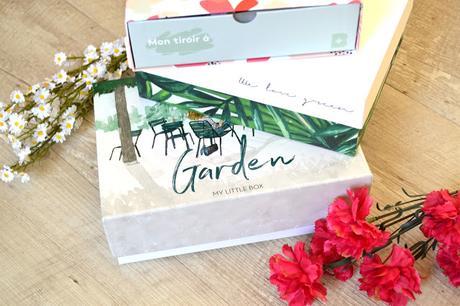 Birchbox / GlossyBox / MyLittleBox : ma battle de box beauté du mois d'avril 2017