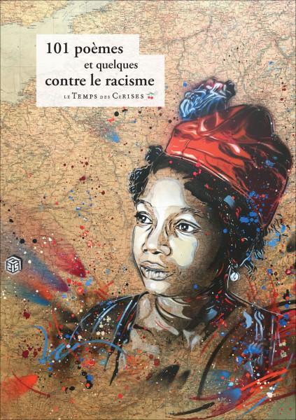101 poèmes (et quelques) contre le racisme