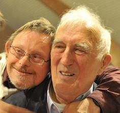 """Jean Vanier : """"Tu es aimé de Dieu, tel que tu es"""""""