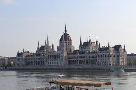 Budapest, la cité étonnante du Danube
