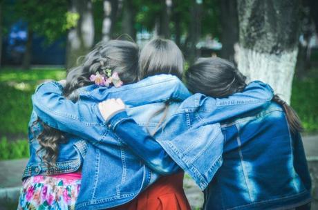 Ces amitiés dont je me suis plus ou moins éloignée…