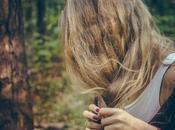 cheveux coupés, engrais naturel pour votre jardin