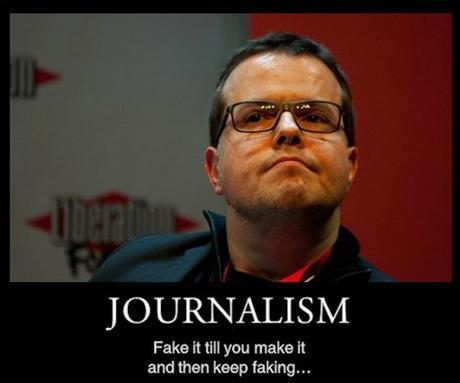 Journalistes : pourquoi tant de haine ?