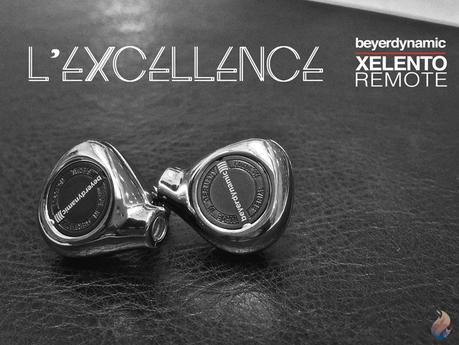 beyerdynamic Xelento Remote: un joyau sonore
