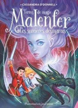 Image result for Malenfer tome 4