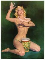 Blonde & Idiote Bassesse Inoubliable*****************Monk's Dream de Thelonious Monk