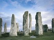 plus anciens cercles pierres Ecosse alignés soleil lune
