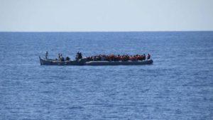 Une nouvelle découverte macabre au large de la Libye