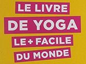 Simplissime livre yoga plus facile monde (5-10 ans) Isabelle KOCH Delphine SOUCAIL