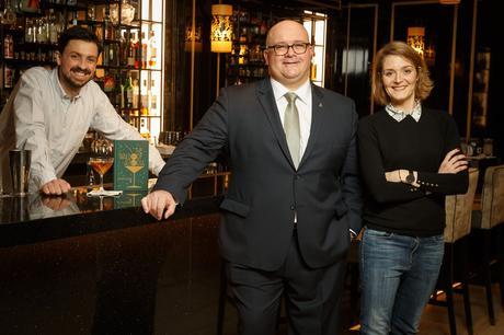 NYCB mars 2017, apprenez à faires des cocktails comme un pro grâce à la New York Cocktail Box