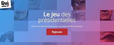 Présidentielle 2017 : La campagne présidentielle vue autrement !