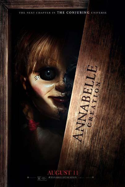 ANNABELLE 2 (TEASER)