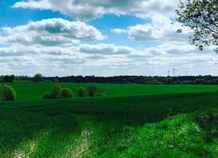 Randonnée autour de Champeaux dans les Deux-Sèvres : le circuit de Mélusine