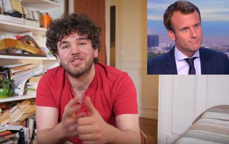 Macron et l'économie