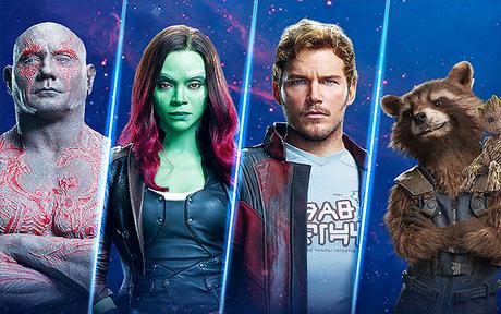 MOVIE | Guardians of the Galaxy 3 : James Gunn sera de retour en réalisateur et scénariste !