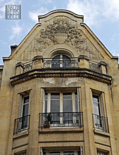 3 rue du Cadran-Saint-Pierre