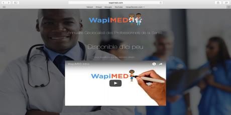 Une application mobile facilite l'accès aux soins à tous en Afrique