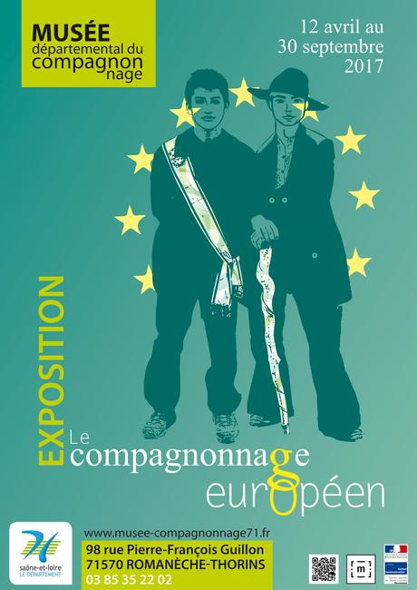 Exposition Compagnonnage européen