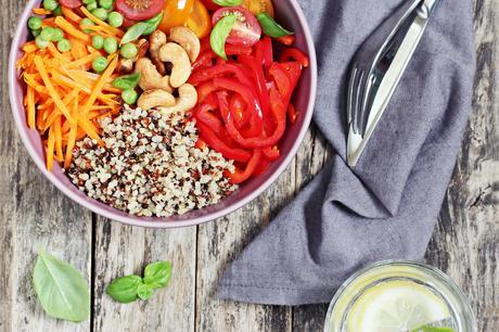 Du quinoa à tous les repas : comment décliner le quinoa au déjeuner?