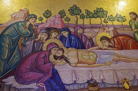 Jérusalem, la mer morte et les joyaux d'Israël