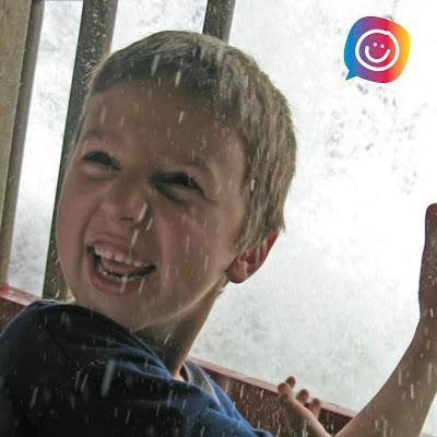 Autisme, la couleur de «tit'homme» #30couleurs