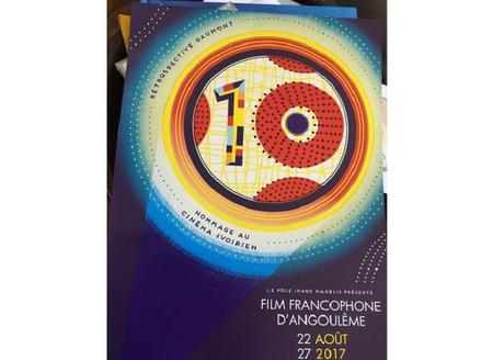 Les infos sur le 10ème Festival du Film Francophone d'Angoulême