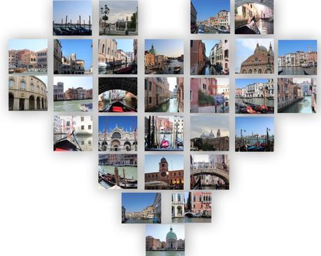 De Venise à Padoue