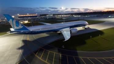 GARETH BALE dévoile le AIR-HYBRID : le siège d'avion le plus perfectionné au monde